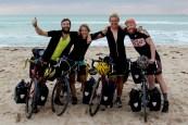 Team America. South Beach, Miami, FL, USA