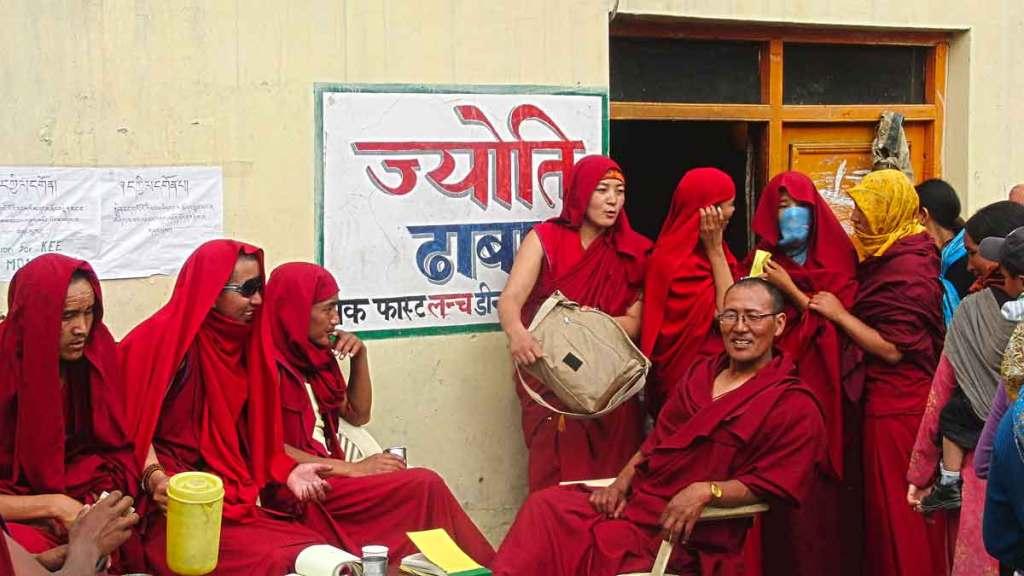 Monks&Nuns