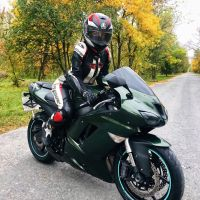 Photoshoot of the Week: October 12th-18th 2020 - Kawasaki ZX-6R & Yana