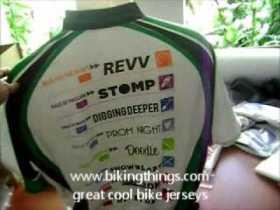 race is on bike jersey, custom green and black events bike jerseys