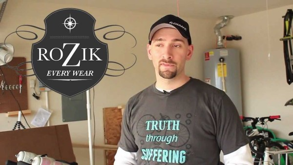 Rozik Every Wear – Best Mountain Bike Shorts Review for Cycling Knickers