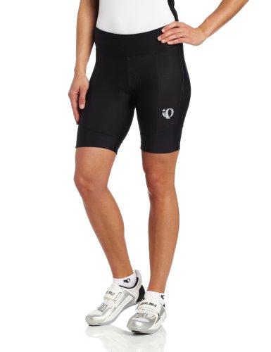 Pearl Izumi Women's Attack Shorts, Black, Medium