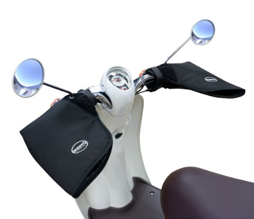 ScootR Logic SLHM-1 Hand Mitts (Pair)