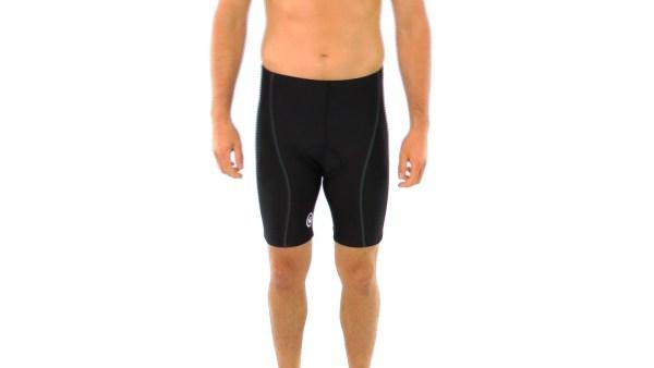 Canari Men's Vortex Cycling Shorts | SwimOutlet.com