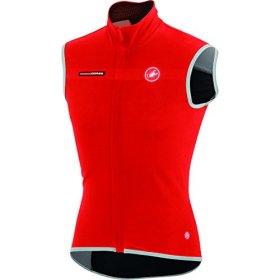 Castelli Fawesome 2 Vest – Men's Red, M