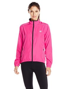 Canari Tour Convertible Bike Jacket Women S