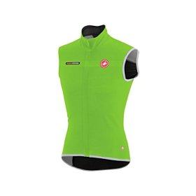 Castelli Fawesome 2 Vest – Men's Sprint Green, L
