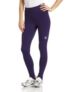 Pearl Izumi Women's Elite Thermal Tight, X-Large, Blackberry