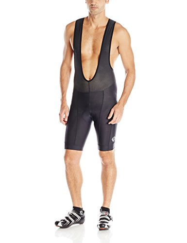 Pearl Izumi – Ride Men's Attack Bib Shorts, Black, Large