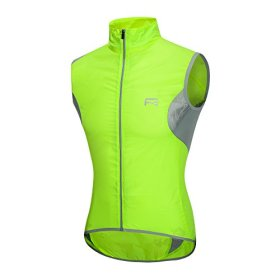 Riposte Sleevless Cycling Vest