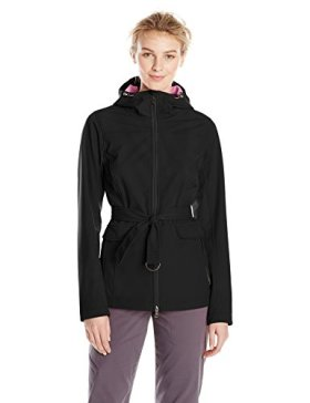LOLE Women's Newbury Jacket, Medium, Black