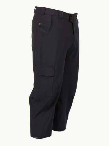 Zoic Men's Reign Shorts, Black, Medium