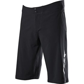 Fox Head Men's Indicator Shorts, Black, 36