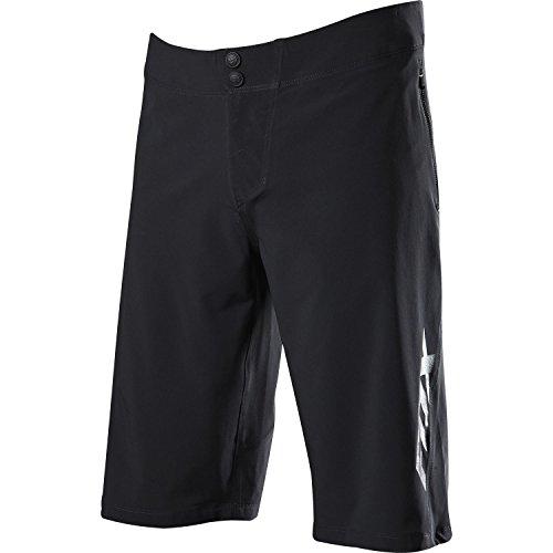 Fox Head Men's Indicator Shorts, Black, 36