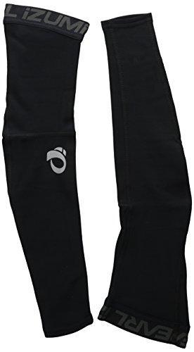 Pearl Izumi – Ride Elite Thermal Arm Warmer, X-Large, Black