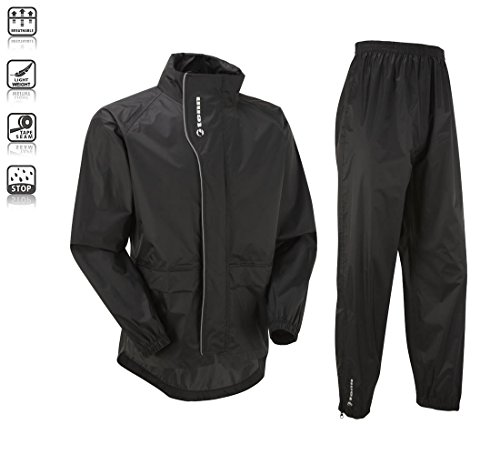 Tenn Unisex Active Cycling Waterproof Jacket & Trouser Set