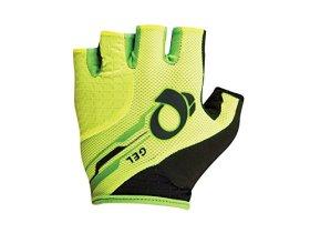 Pearl Izumi Men's Elite Gel Glove, Screaming Yellow, Large