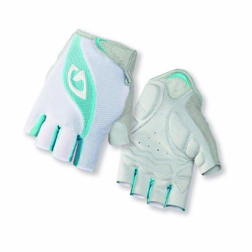 Giro Tessa Women's Gloves White/Milky Blue, S