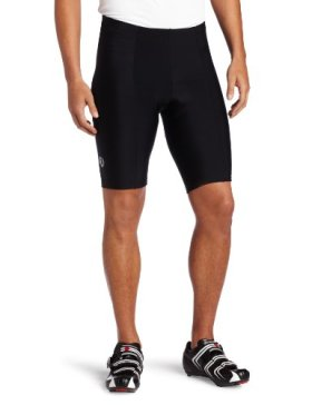 Pearl iZUMi Men's Quest Cycling Short,Black,X-Large