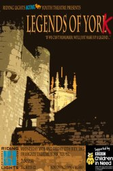 Legends-of-York-Poster