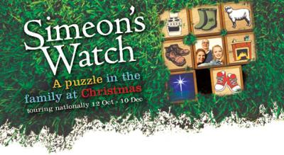 Simeon's Watch - dementia resources