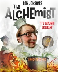 The Alchemist 2013