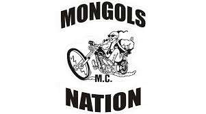 THE MONGOLS MC: FIGHTING FORCE Of MOTORCYCLES… Written By;Isfandiari MD