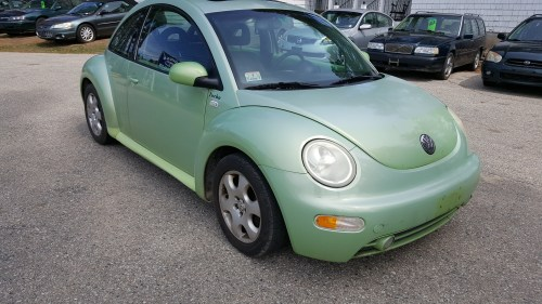 small resolution of 2002 vw new beetle 1 8t inspection included