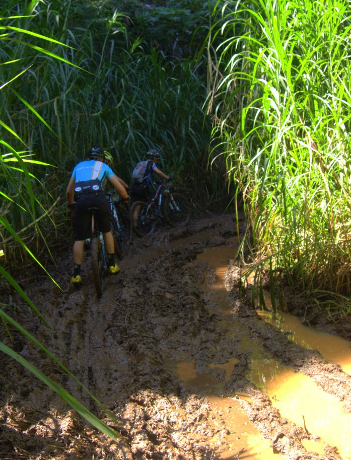 Xterra World Championship Bike Course