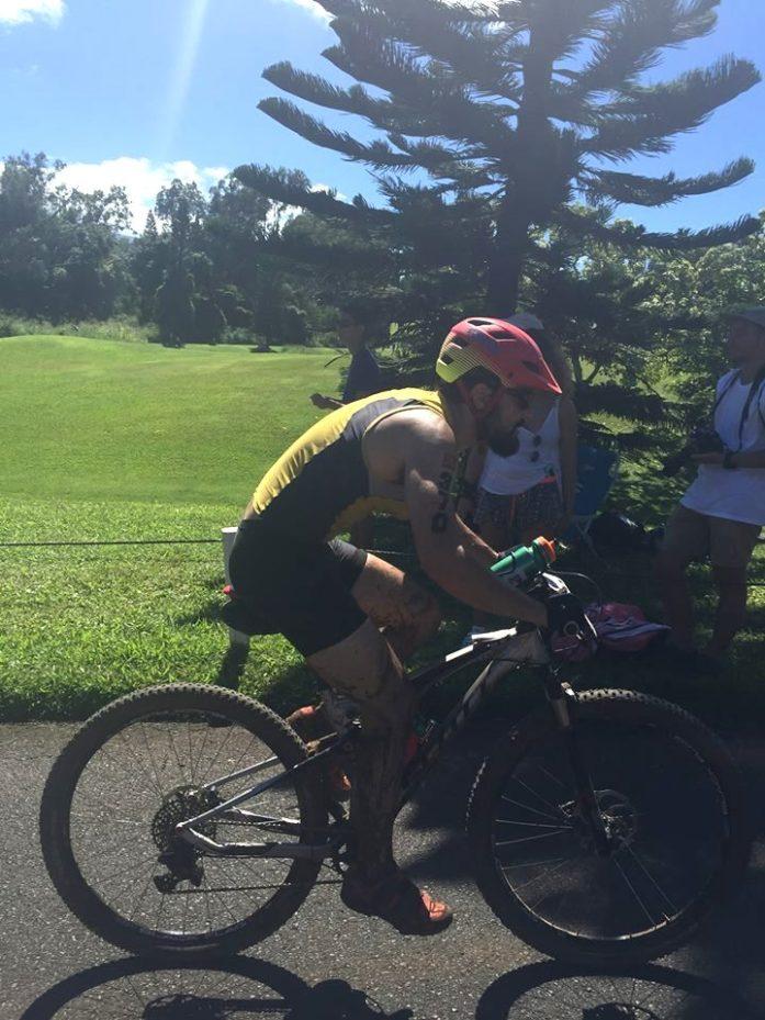Xterra World Championship Bike