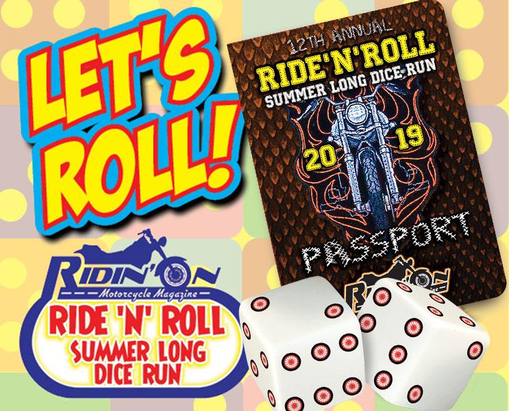 Ride N Roll 2019