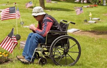Image result for disabled veterans