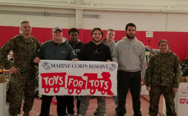 Toys For Tots Delaware County Pa Wow Blog
