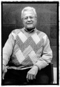 Robert Davila