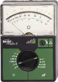 Nama Alat Yang Digunakan Untuk Mengukur Tegangan Listrik Adalah : digunakan, untuk, mengukur, tegangan, listrik, adalah, LISTRIK, Ridoriskiinal