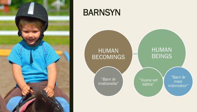 BARNSYN