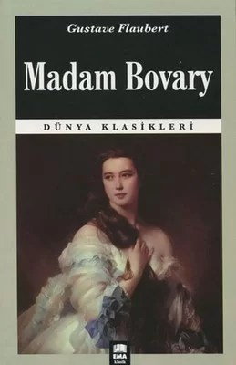 Madame Bovary – Gustave Flaubert
