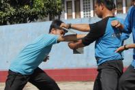 Demo Power Hikmatul Iman Kang Dicky 07