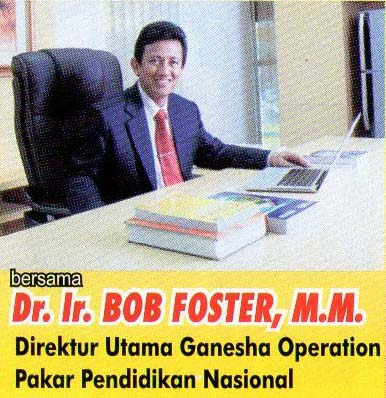 Ganesha Operation Bob Foster