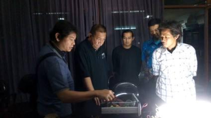Hikmatul Iman Teknologi Generator Tanpa Bahan Bakar 22