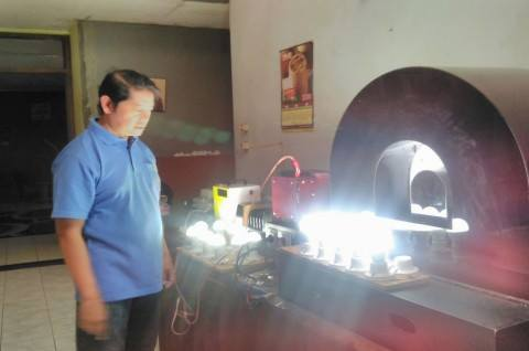 Hikmatul Iman Teknologi Generator Tanpa Bahan Bakar 25