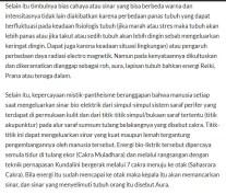 Pemahaman Tenaga Metafisik yang keliru dari Perdana Akhmad 05
