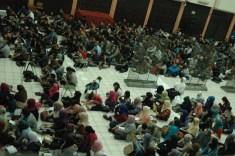 Pelatihan Man Robbuka dari LSBD Hikmatul Iman Bandung