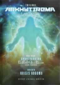 Arkhytirema Novel 02