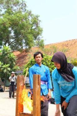 Demo Power Hikmatul Iman Kang Dicky 04