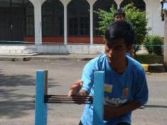Demo Power Hikmatul Iman Kang Dicky 09