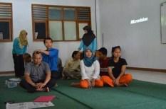 Hikmatul Iman Baksos Unpas 2013 08