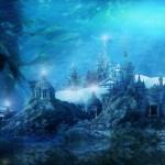 Bangsa Atlantis