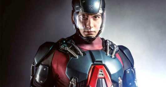 Atom Arrow 01