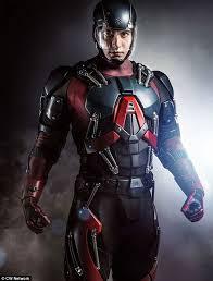 Atom Arrow 02